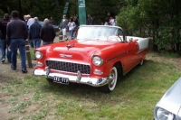 Hanging Rock Car Show 2011 09